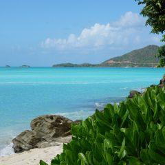 Beach Thursday Pic of the Week – Another Antigua Beach