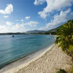 St. Thomas/Virgin Islands or Anguilla/St. Martin/Maarten? It's Finally Final!