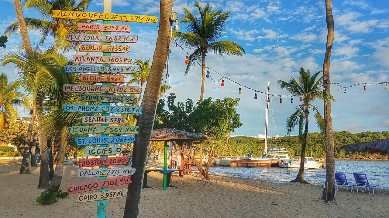 Chicago Beach Bar The Best Beaches In World