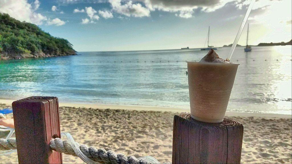 caribbean, cocktail