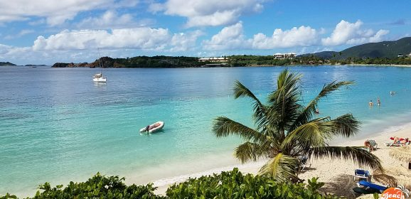 Six Plus: Reasons to Consider Emerald Beach Resort for Your Next St. Thomas Vacation
