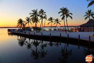 Road Tripping the Florida Keys in Seven Minutes