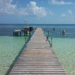 Beach Thursday Pic of the Week – Calabash Caye, Belize