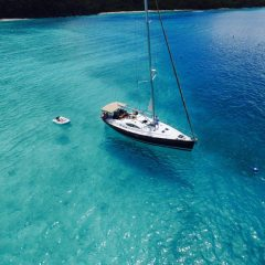 Sailboat and Associated Charter Business in US Virgin Islands