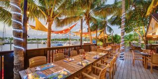 Waterfront Restaurant for Sale in Turks and Caicos