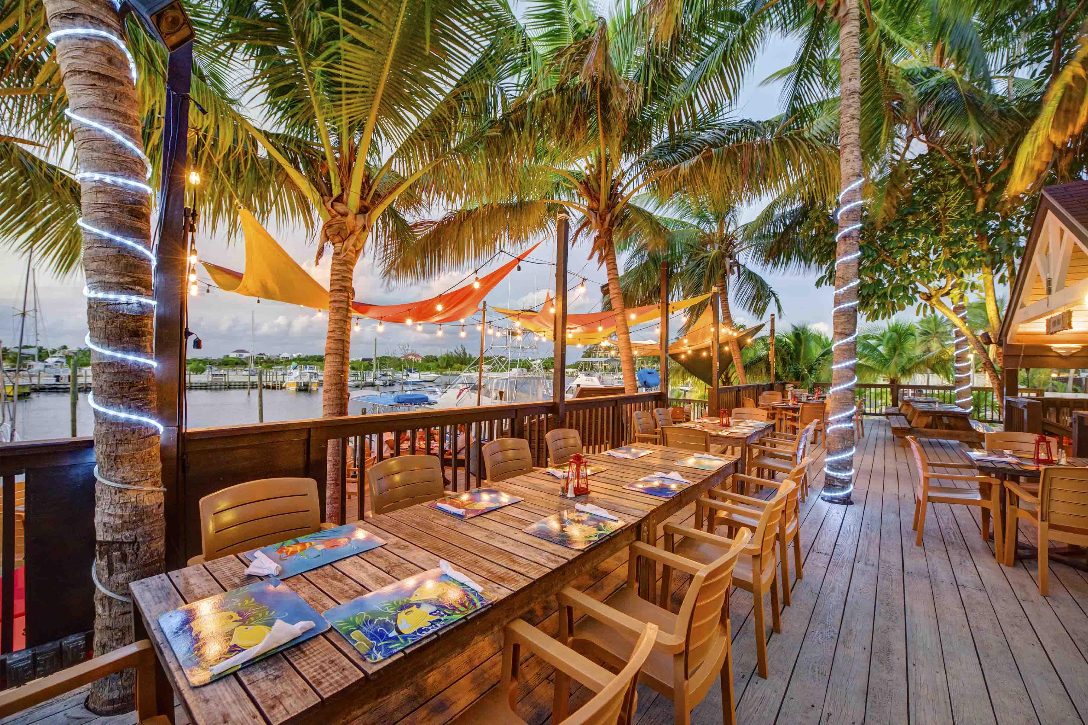 Turks And Caicos Hotel Jobs