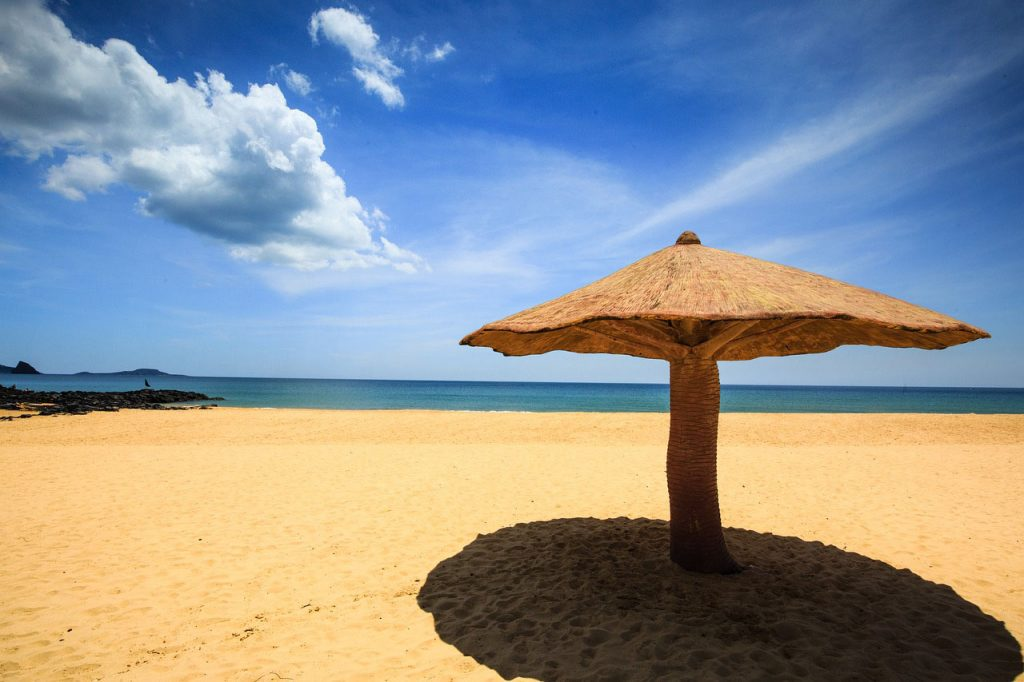 vietnam, beach, beach wallpaper