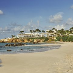 Miami to Anguilla – Enjoy Two Four Seasons Resorts for the Price of One