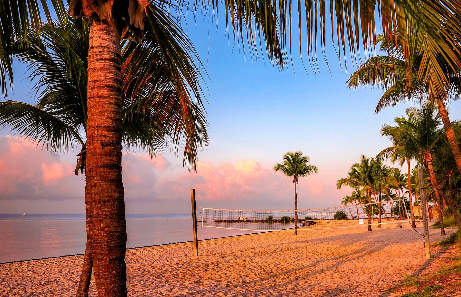 Beach Thursday Pic Of The Week Smathers Beach Key West