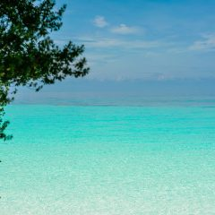 Beach Thursday Pic of the Week – Those Maldives Blues, Take 27