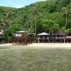 Beach Bar Spotlight – Tisa's Barefoot Bar, Alega Beach, American Samoa