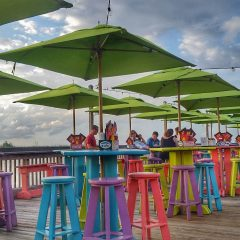 Beach Bar Spotlight – Sunset Pier, Key West, Florida