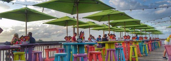 Beach Bar Spotlight – Sunset Pier, Key West, Florida