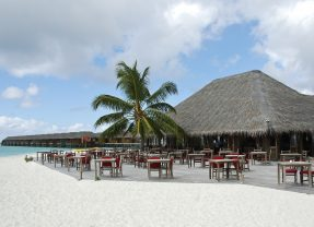 Seven Videos Of Maldives Beach Bars That Will Make Your Day Or ….
