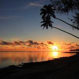 30 Seconds at Vaiana's Bar, Rarotonga, Cook Islands