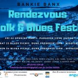 Anguilla's Dune Preserve Announces Soft Opening Date and 2nd Annual Rendezvous Folk & Blues Fest