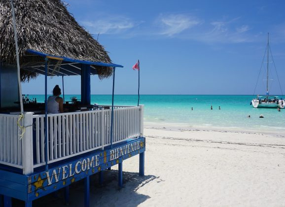 Vote for the Best Caribbean Beach Bars