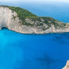 Beach Thursday Pic of the Week – Shipwreck Beach, Zakynthos Island, Greece