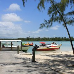 Beach Thursday Pic of the Week – Mauritius