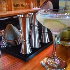 Creating the Perfect Cocktail – The Daiquiri Featuring Plantation 3 Stars Rum