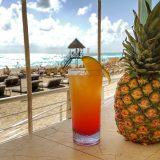 Mixology Bar Opens At Cancun's Beach Palace