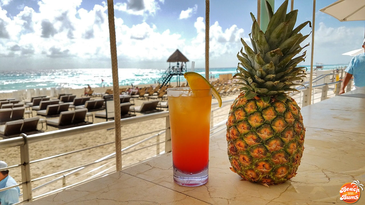 caribbean, cocktail