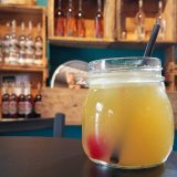 Booking a Flight at Plainfield's Tailwinds Distilling Company