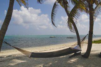 Five Minutes at Kaibo Beach Bar in Grand Cayman
