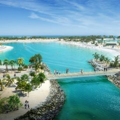 MSC Cruises to Offer Seven Beach Bars on Ocean Cay