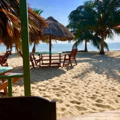 Beach Bar Spotlight – Barefoot Beach Bar, Placencia, Belize