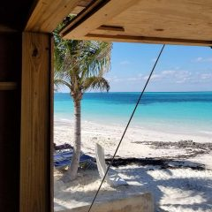 Beach Bar Pic of the Week – Footprints Beach Bar, Rose Island, Bahamas