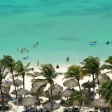 Beach Thursday Pic of the Week – Enjoying the View in Aruba