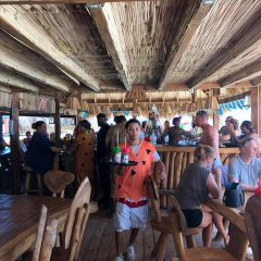 Beach Bar Pic of the Week – Big Mama Grill, Baby Beach, Aruba