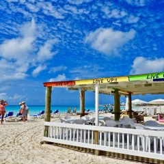 Beach Bar Pic of the Week – Sunshine Shack, Anguilla