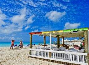 Beach Bar Pic of the Week – Sunshine Shack, Anguilla