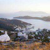 90 Seconds at Free Beach Bar, Ios, Greece