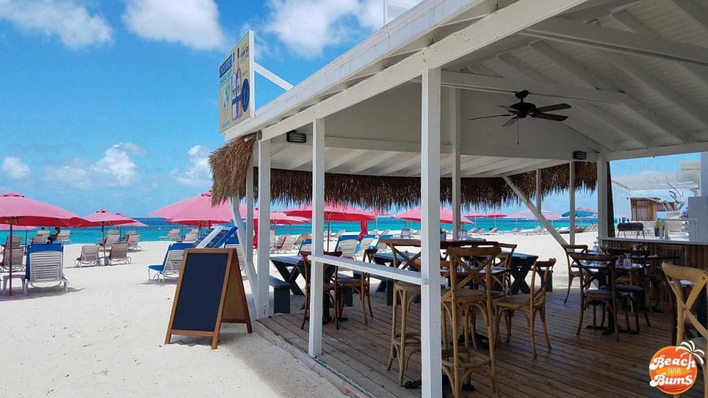 beach bar, caribbean, beach wallpaper