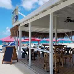 Beach Bar Pic of the Week – Uncle Ernie's Beach Bar, Anguilla