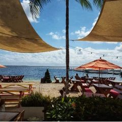 Beach Bar Pic of the Week – Kaibo Beach Bar, Grand Cayman, Cayman Islands