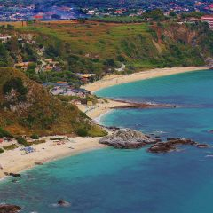 Beach Thursday Pic of the Week – Calabria, Italy
