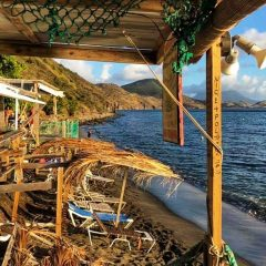 Beach Bar Pic of the Week – Shipwreck Beach Bar, St. Kitts
