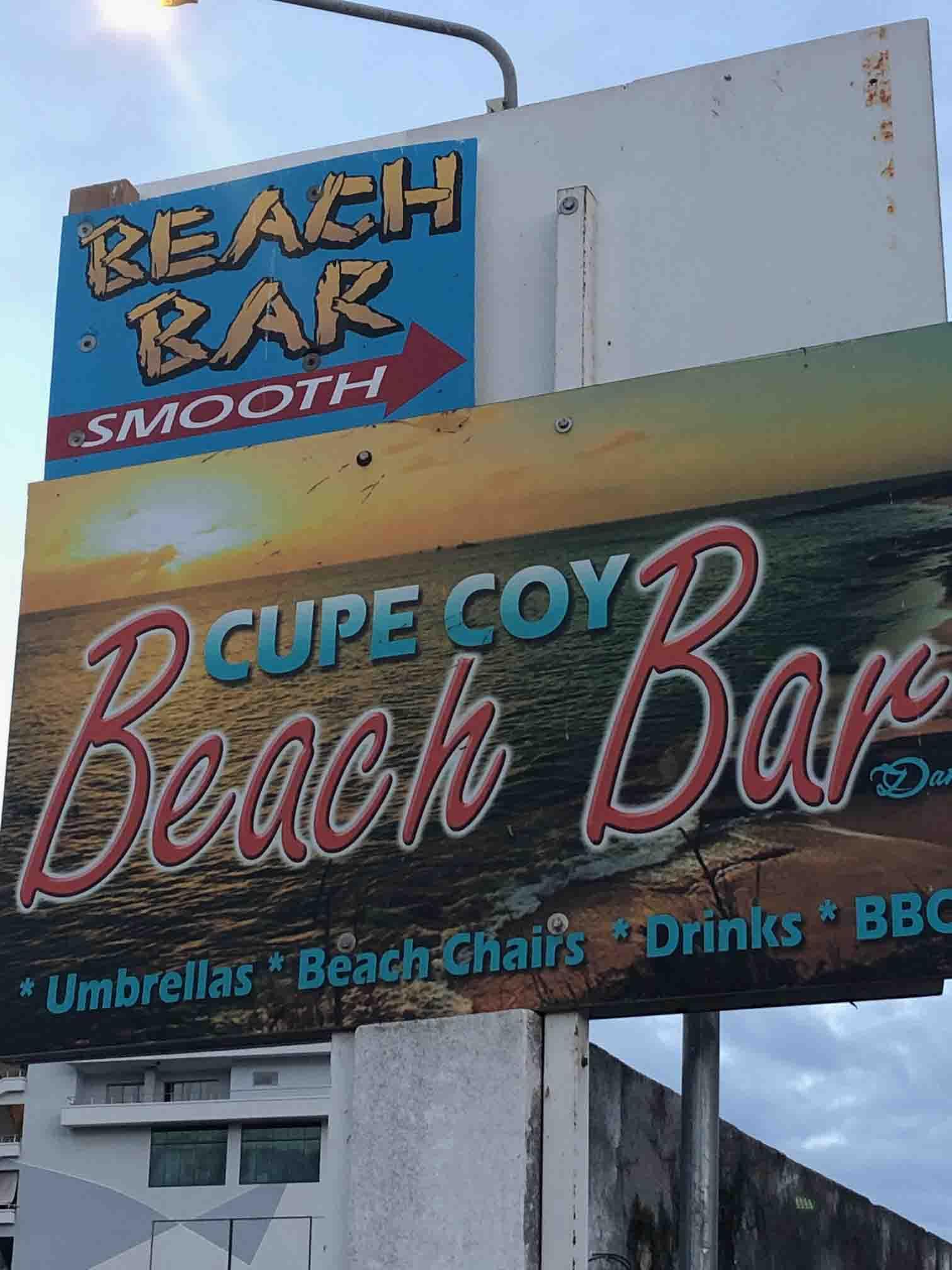 beach bar,, caribbean