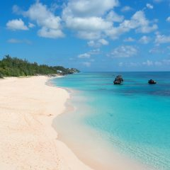 Beach Thursday Pic of the Week – Bermuda