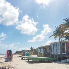 Beach Bar Pic of the Week – The Dune Preserve, Anguilla