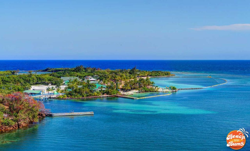 beach, caribbean