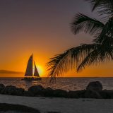 Beach Thursday Pic of the Week – A Key West Sunset