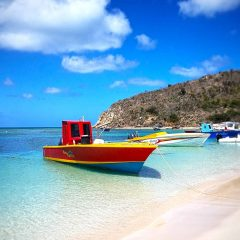 Beach Thursday Pic of the Week – Road Bay, Sandy Ground, Anguilla