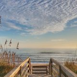 North Carolina's Outer Banks Through the Unfiltered Lens of Instagram