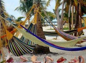 Bar Near Beach (On Pier) For Sale In Belize