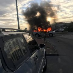 St. Martin Currently in Turmoil as General Strike, Lockdown and Protests Erupt
